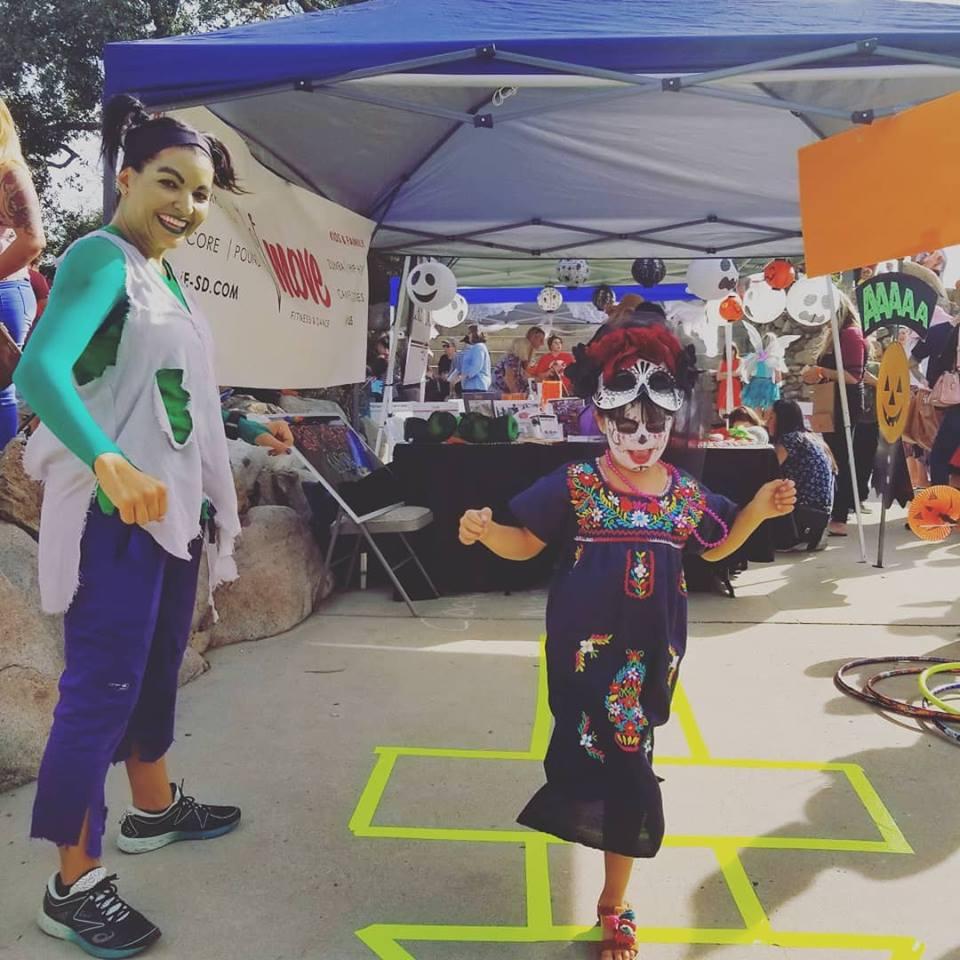 2018 Halloween Harvest Festival