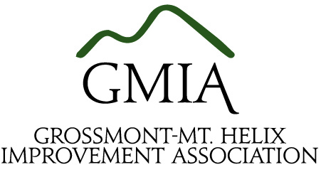 Grossmont-Mt. Helix Improvement Association