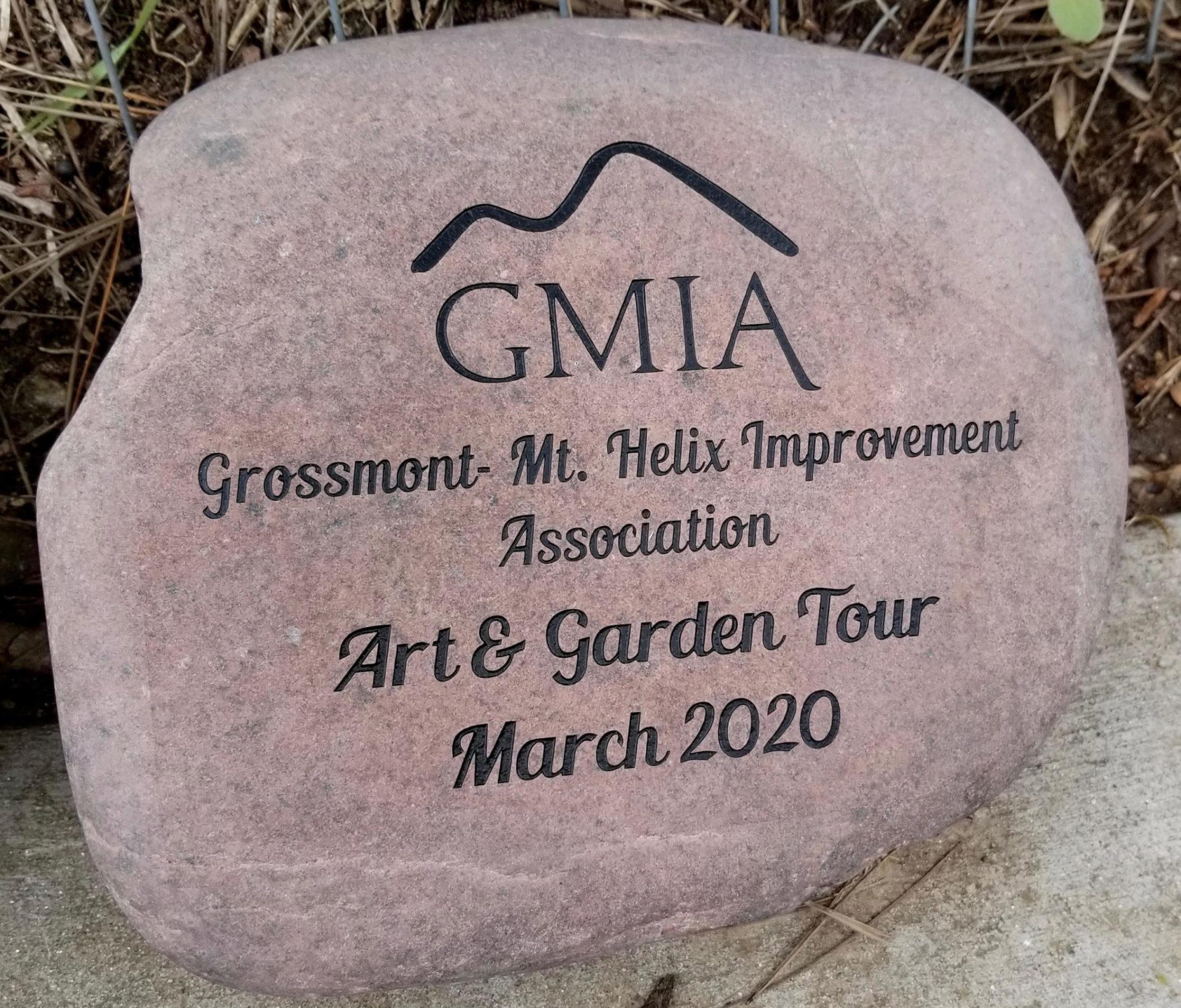 Highlights of the 2020 Garden Tour